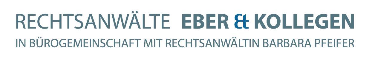 Rechtsanwälte Eber & Kollegen | Grünkraut | Heroldstatt